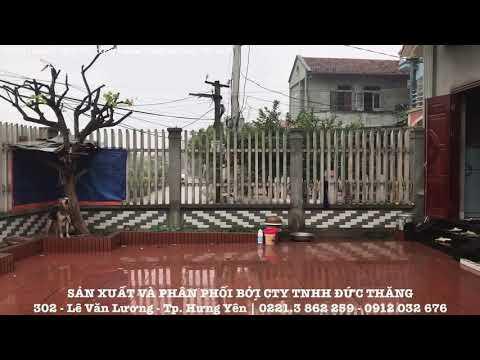Hàng Rào Bê Tông Vát Cạnh | Sản Xuất Và Phân Phối Vũ Văn Thắng |  0221.3 862 259 - 0888 288 333