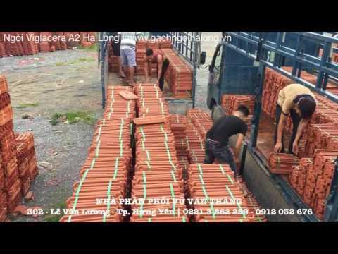 Ngói Lợp 22v/m  Viglacera A2 Hạ Long | Gạch Ngói Hạ Long | GachngoiHaLong.vn